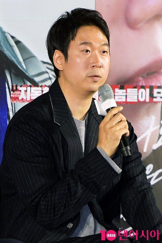 김용훈 감독