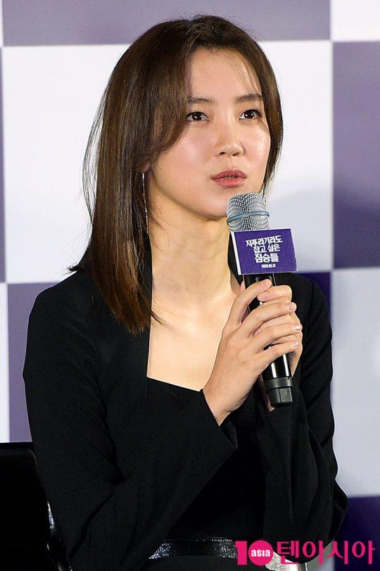 배우 신현빈