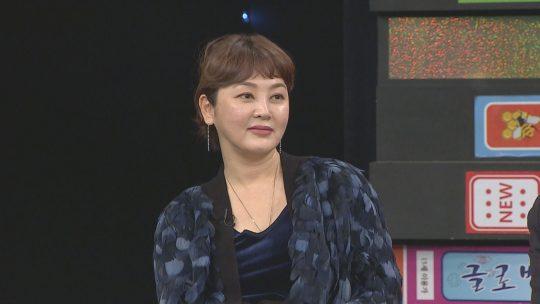 '비디오스타' 이승연./ 사진제공=MBC에브리원
