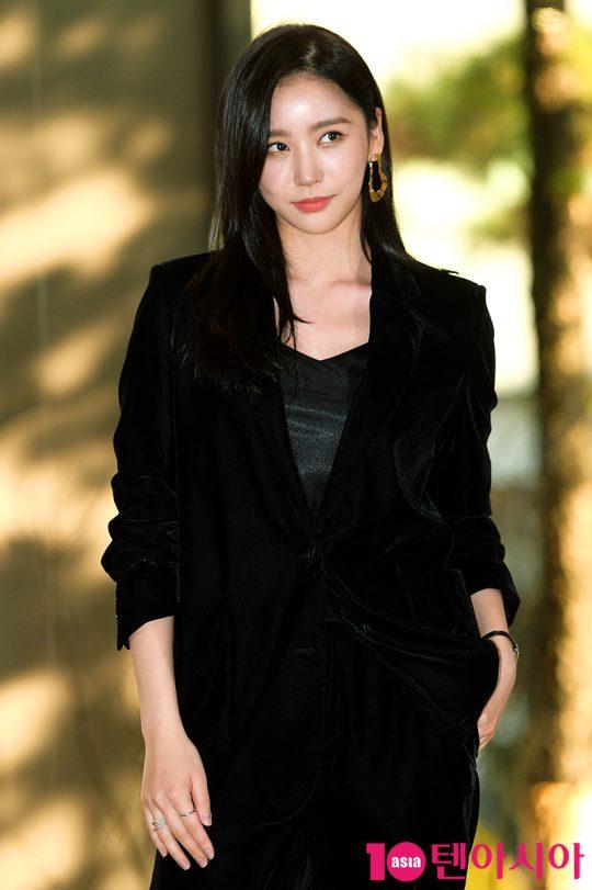 삼간택 후보에 오른 김송이 역의 배우 이화겸. /서예진 기자 yejin@