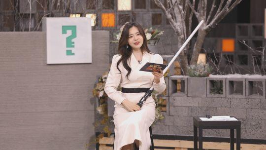 서유리./ 사진제공=JTBC