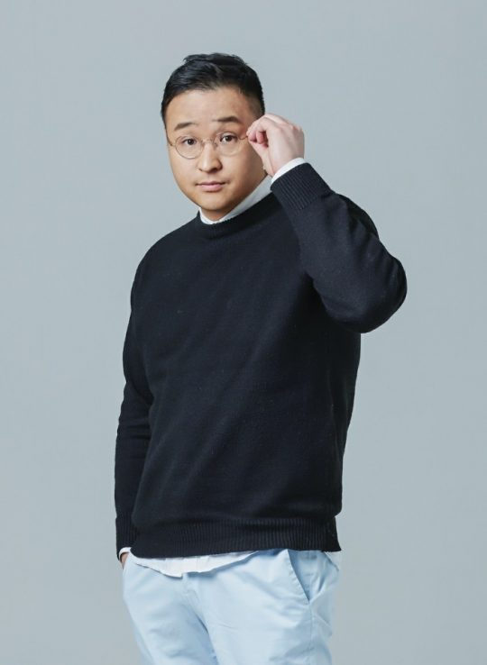 배우 구성환./사진제공=다인엔터테인먼트