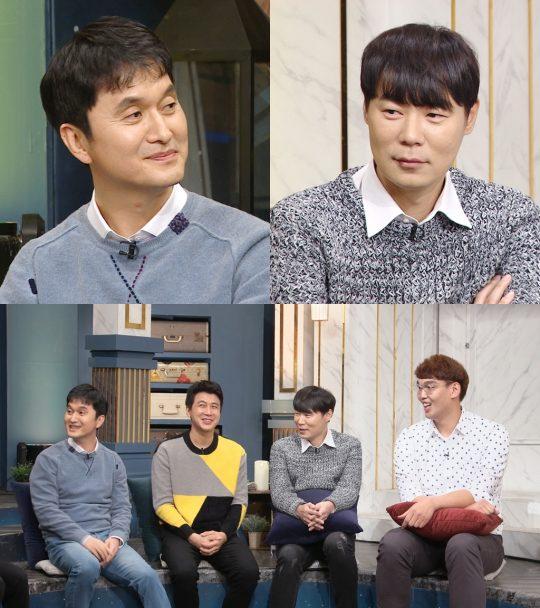 '해피투게더4' 장현성 / 사진제공=KBS