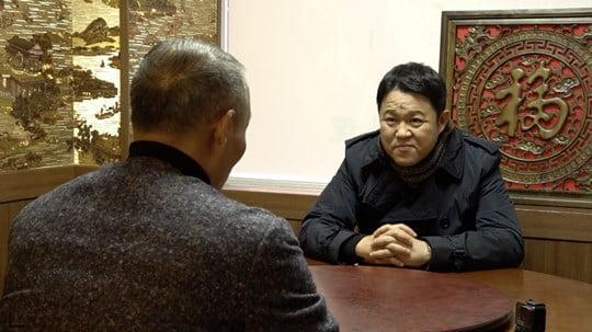 '막나가쇼' 김구라 (사진= JTBC 제공)