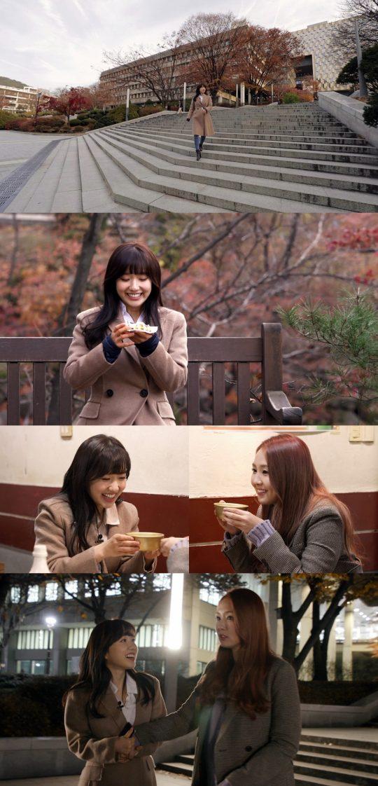 '신상출시 편스토랑' 이혜성, 오정연. /사진제공=KBS2