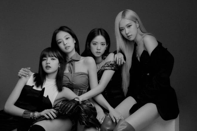 블랙핑크, 도쿄 걸즈 컬렉션 메인 아티스트 출연 확정