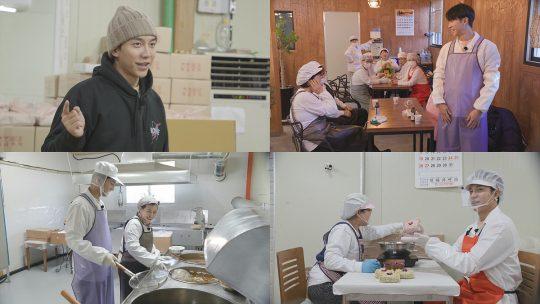 '금요일 금요일 밤에' 이승기. /사진제공=tvN