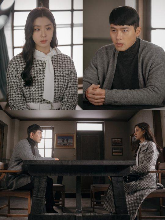 tvN 토일드라마 '사랑의 불시착' 스틸컷. /사진제공=tvN
