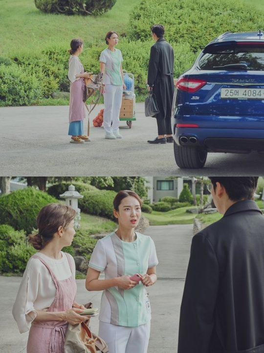 제공=드라마하우스, JYP픽쳐스, 사람엔터테인먼트