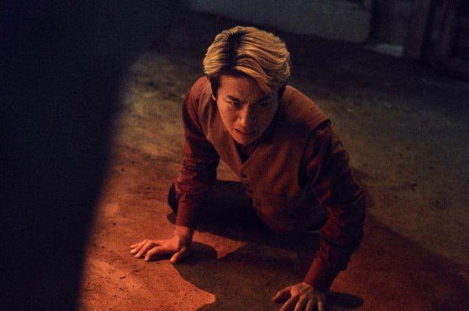 '사냥의 시간' 박정민, 대체 불가의 섬세한 연기로 완성한 또 한 번의 캐릭터 변신 예고
