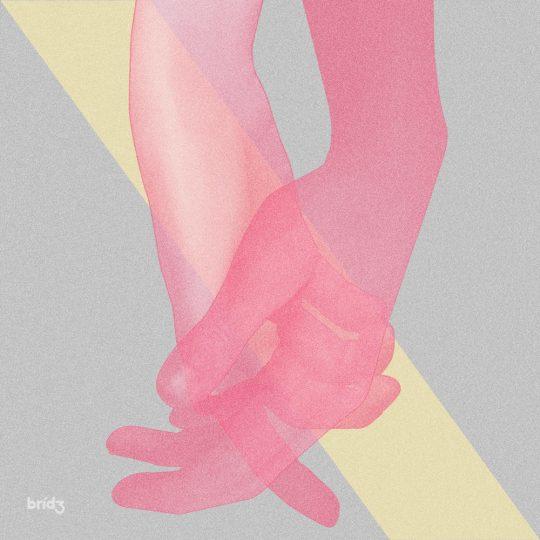 가수 효린의 신곡 콘셉트 예고 사진. / 제공=브리지(brid?)