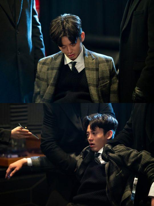 '99억의 여자'의 이지훈./사진제공=KBS2