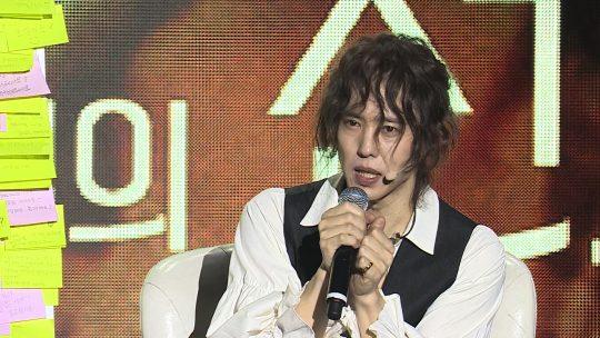 가수 양준일. / 제공=JTBC