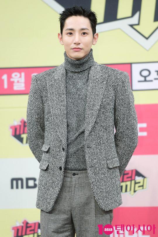 배우 이수혁