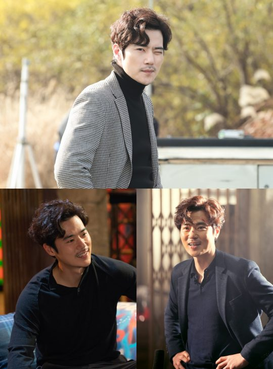'99억의 여자' 김강우 / 사진제공=킹엔터테인먼트, KBS