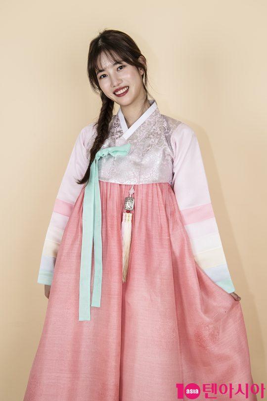 양혜지는 출연하고 싶은 방송으로 EBS1 '세계테마기행'을 꼽았다. /이승현 기자 lsh87@