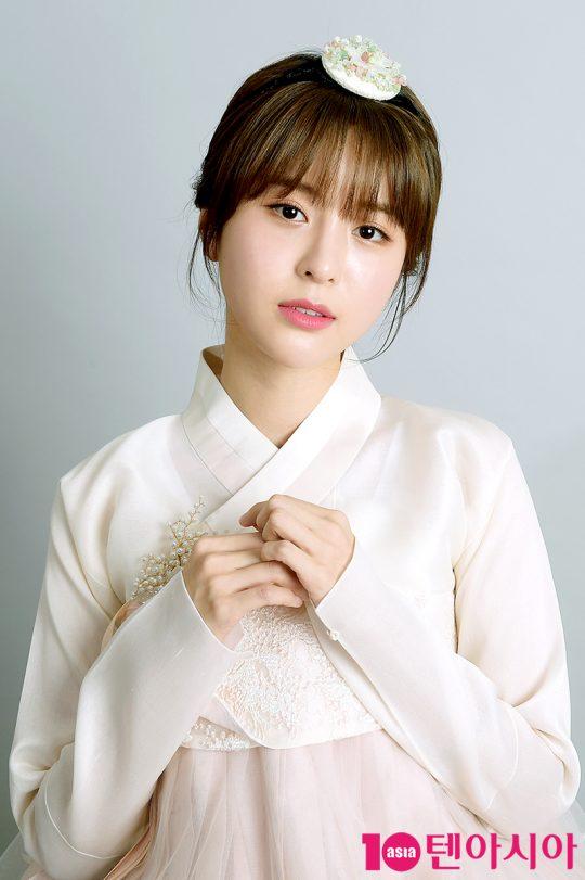 배우 김누리