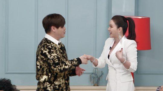 '불후의 명곡' 최은주 / 사진제공=KBS