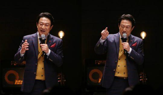 '스탠드업' 김응수. /사진제공=KBS2