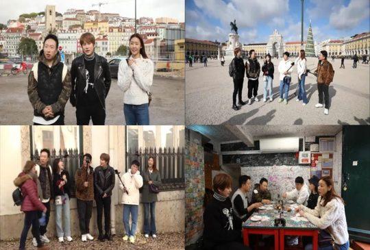 '더 짠내투어'./ 사진제공=tvN