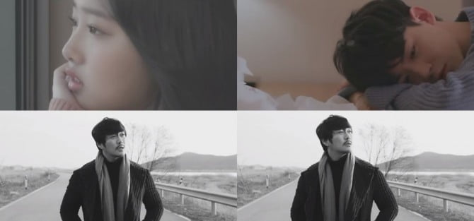 KCM, 뮤직드라마+가창 영상 등 다채로운 콘텐츠로 보고 듣는 재미 UP