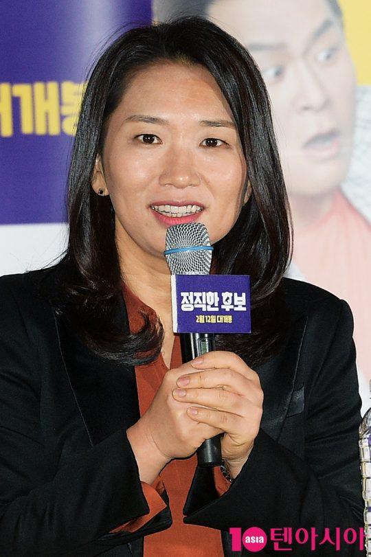 장유정 감독