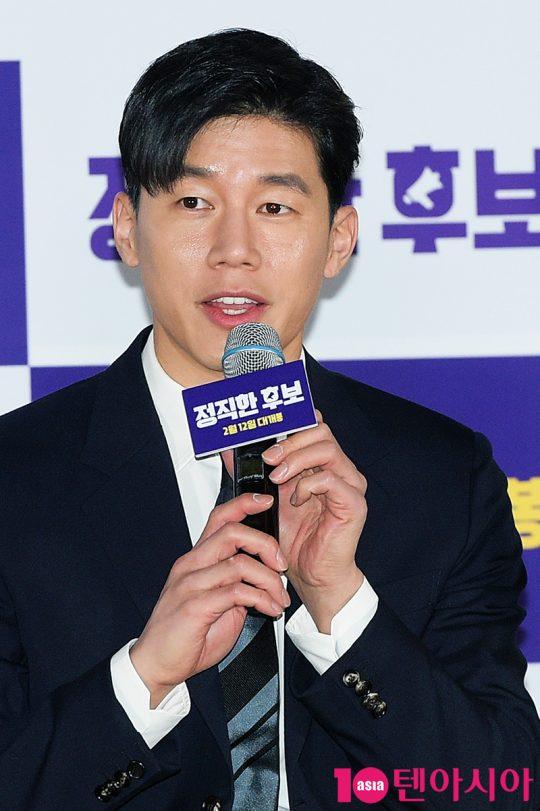 배우 김무열