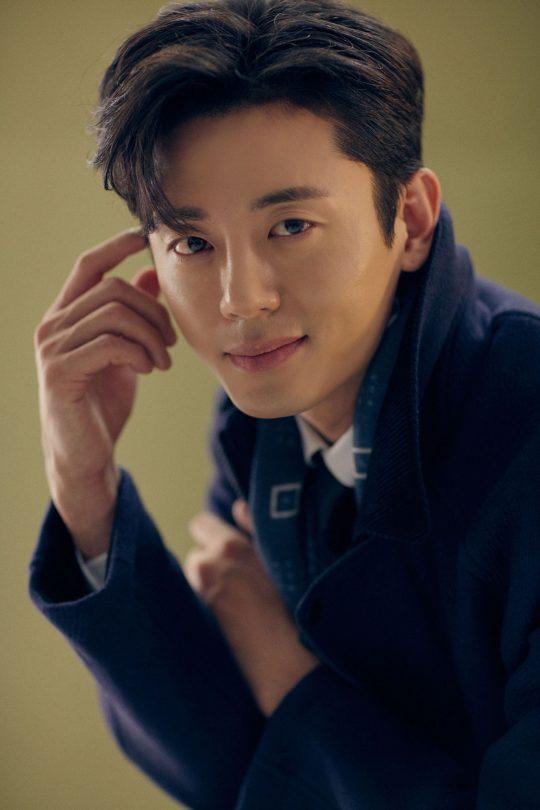 지난 23일 종영한 KBS2 수목드라마 '99억의 여자'에서 이재훈 역을 맡은 배우 이지훈. / 사진제공=지트리크리에이티브