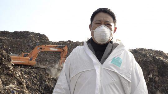 [어제 뭐 봤어?] 밖으로 나간 김구라, 다시 찾은 적성…혐한 일본인 이어 고액체납자 만났다
