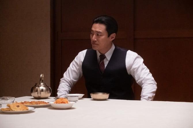 `천의 얼굴` 이희준, 매 작품 캐릭터 몰입도 최고조