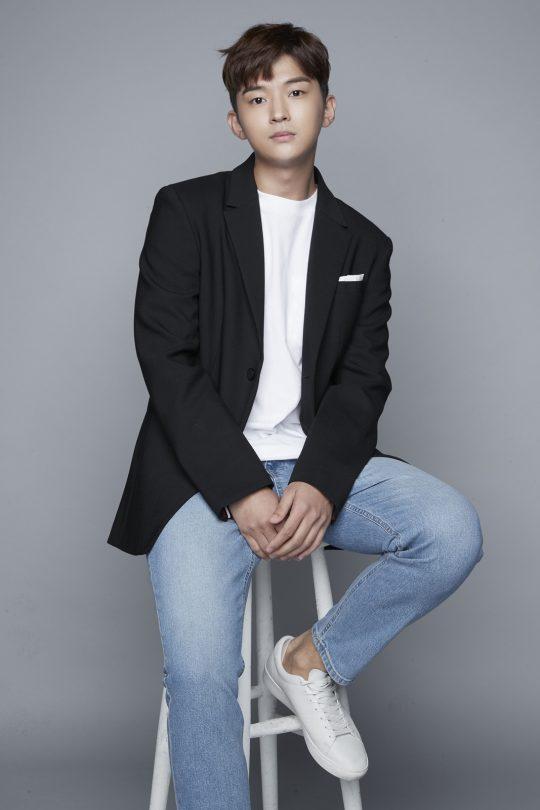 배우 김희찬./ 사진제공=키이스트