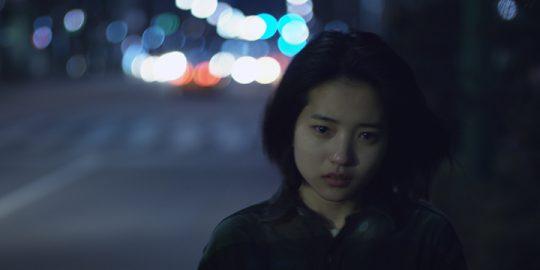 '독립영화관' 영화 '문영' / 사진제공=KBS