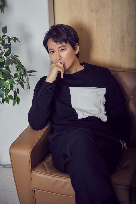 배우 김남길. /사진제공=CJ엔터테인먼트