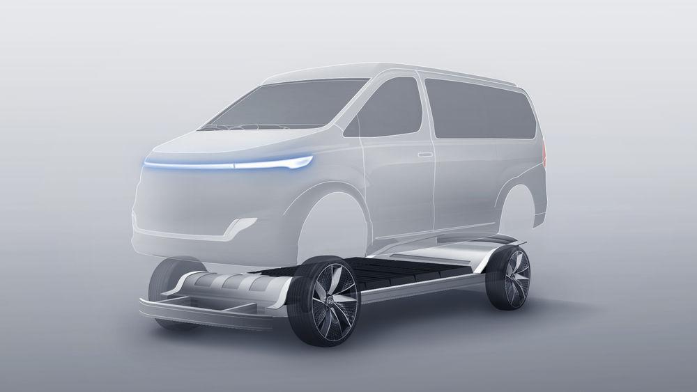 현대·기아차, 英 EV 플랫폼 업체에 1,290억원 투자