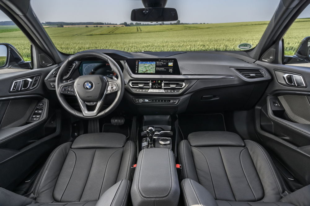BMW 1시리즈, 프리미엄 해치백시장 제2 전성기 이끌까