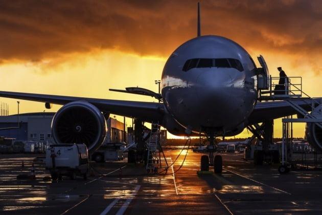 항공주 '경착륙'…미국·이란 군사 충돌 가능성에 유가 급등(사진=게티이미지뱅크)