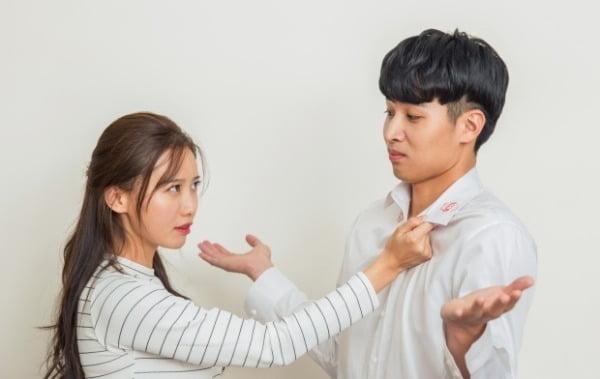 바람난 남편에게 이혼하자고 했더니 반응이…