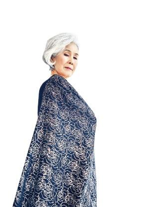 """최순화 씨 """"일흔 문턱서 1억 빌려준 게 탈나…간병일 하다 '할머니 모델' 인생 2막"""""""
