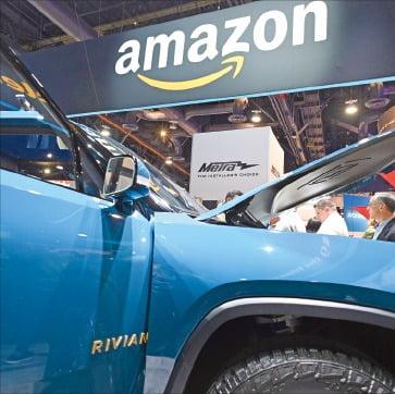[CES 2020] 아마존 AI '알렉사' 탑재 트럭