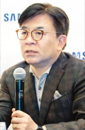 """[CES 2020] 삼성 """"1월엔 신개념 건조기, 6월엔 상용화 로봇 출시"""""""