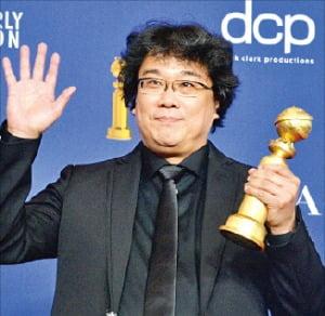 [김희경의 컬처 insight] '1인치 장벽' 넘어 글로벌 시장으로 뛰어드는 한국 영화