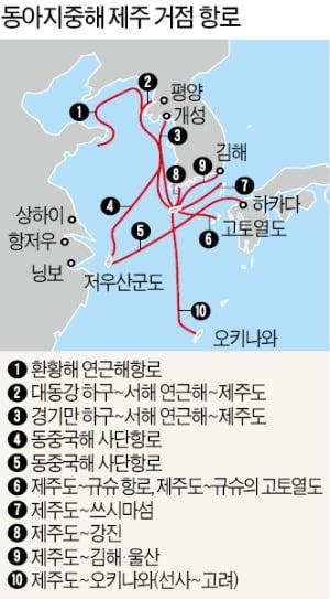 [윤명철의 한국 한국인 재발견] 탐라, 유구국 등 아시아 남방과 교류…한·일 해양물류센터 역할도