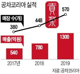 """""""600여종 레시피 동영상…공차, 세계 어디서나 같은 맛"""""""