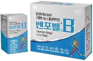겨울철 만성피로·체력저하…고함량 비타민으로 활력 되찾자