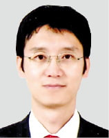 김웅 법무연수원 교수