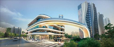 현대건설 '한남 디에이치 그라비체'