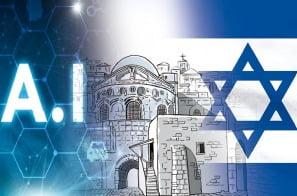 [천자 칼럼] 'AI 창업 천국' 이스라엘