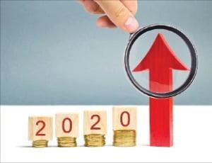 2020년 투자상품 키워드는 '하이브리드'