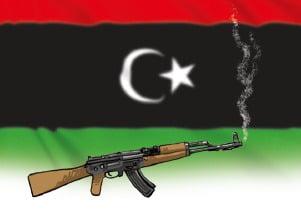 [천자 칼럼] 리비아는 왜?