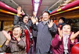 단돈 1만원에…버스 타고 대구·경북 구석구석 둘러보세요